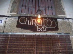 Chinatos Bar